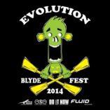 Blyde Xfest Logo