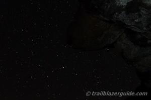 Ifidi Cave Stargazing